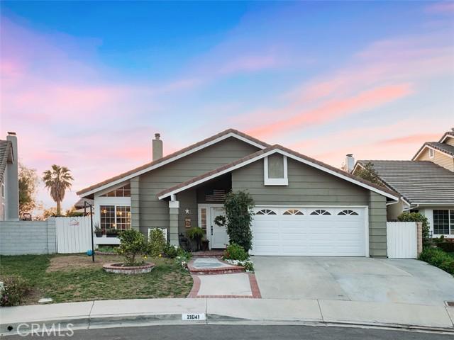 Photo of 21041 Cimmaron Lane, Rancho Santa Margarita, CA 92679