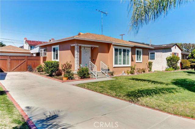 10609 Haledon Avenue Downey CA  90241