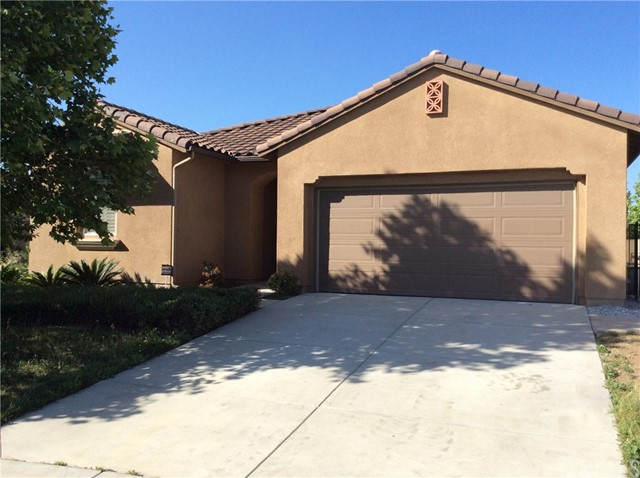 Single Family Home for Rent at 12531 Celebration Drive Mira Loma, California 91752 United States