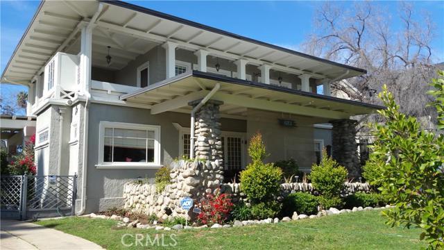 683 South Los Robles Avenue Pasadena CA  91106