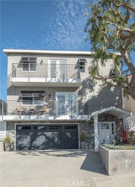 3520 Walnut Avenue, Manhattan Beach, California 90266, 3 Bedrooms Bedrooms, ,2 BathroomsBathrooms,Single family residence,For Sale,Walnut,SB21036889