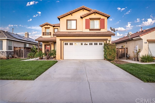 15300 Avenida Anillo, Moreno Valley, California