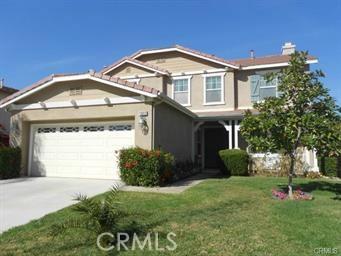10312 Whitecrown Circle, Corona CA 92883