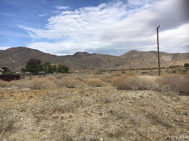 Land for Sale at 0 Haugen Lehmann Way 0 Haugen Lehmann Way Whitewater, California 92282 United States