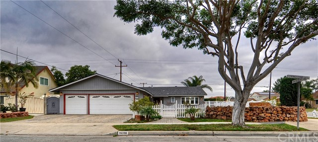 16338 Livingstone Street Fountain Valley, CA 92708 is listed for sale as MLS Listing OC17001603