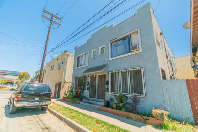 1136 E Alhambra Ct, Long Beach, CA 90813 Photo