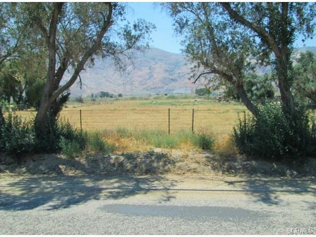Land for Sale at CARMEN Cabazon, California United States
