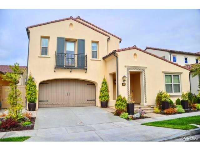 83 Medford, Irvine, CA, 92620
