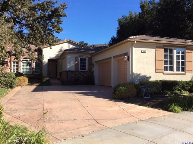 Single Family Home for Rent at 1885 Tamarack Street 1885 Tamarack Street Westlake Village, California 91361 United States