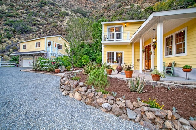 29631 Silverado Canyon Road , CA 92676 is listed for sale as MLS Listing OC15140356