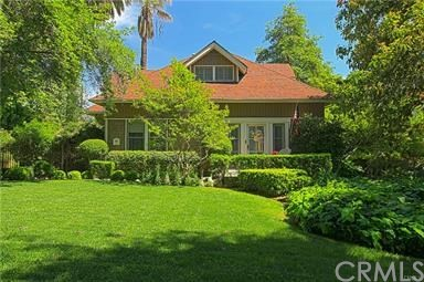 1572 N Euclid Avenue , CA 91786 is listed for sale as MLS Listing EV17268089