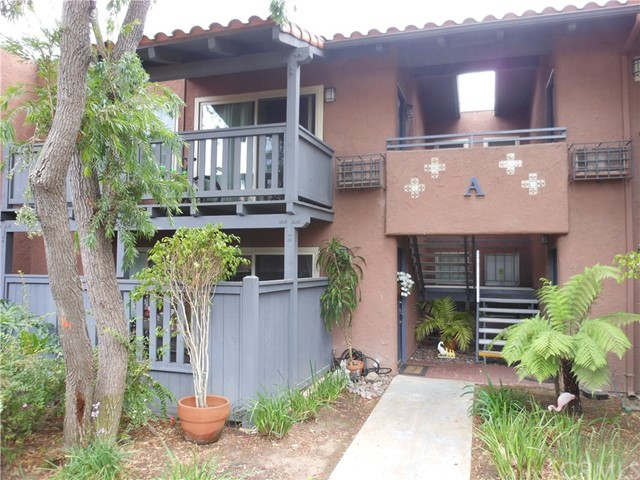 1345 Cabrillo Park Drive A05 Santa Ana, CA 92701 is listed for sale as MLS Listing OC17109912