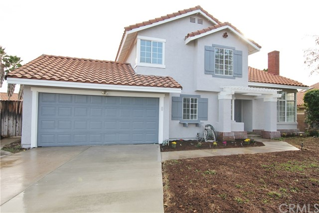 1041 W Rosewood Street Rialto, CA 92376 is listed for sale as MLS Listing AR16735421