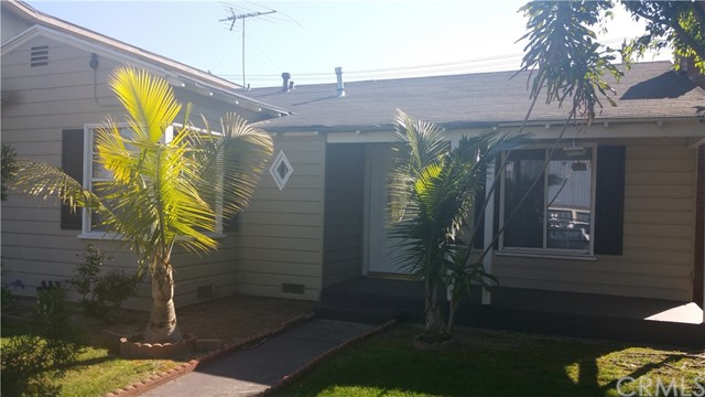 Single Family for Sale at 1844 Pine Avenue Long Beach, California 90806 United States