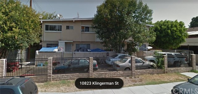Single Family for Sale at 10825 Klingerman Street South El Monte, California 91733 United States