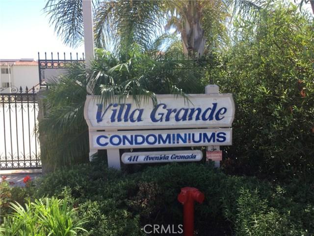 411 Avenida Granada Unit 1A San Clemente, CA 92672 - MLS #: OC18108146