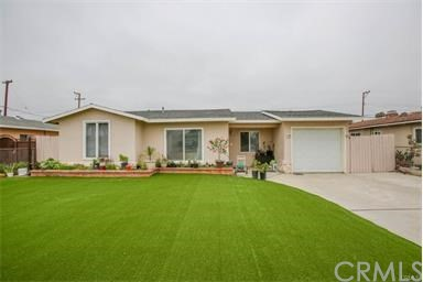 9111 Reading Westminster, CA 92844 - MLS #: PW17209862