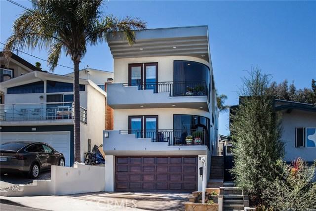 513 N Dianthus Street, Manhattan Beach, CA 90266