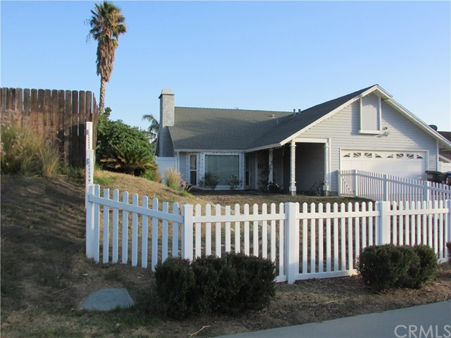 5975 N Walnut Avenue San Bernardino, CA 92407 - MLS #: EV18254504