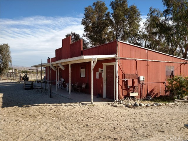 73605 30th Avenue Thousand Palms, CA 92276 - MLS #: SW17253861