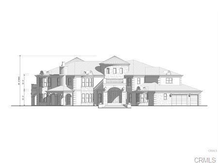 8 Bradbury Hills Road Bradbury, CA 91008 - MLS #: AR18093676
