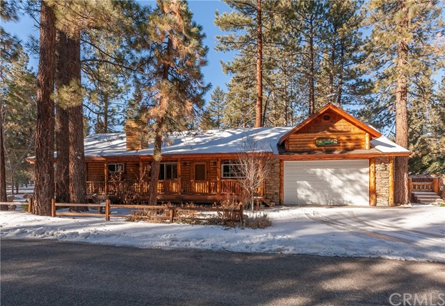 185 Hillen Dale Dr, Big Bear, CA 92314 Photo