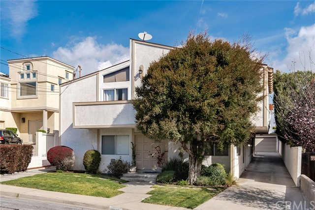 1709 Marshallfield A Redondo Beach CA 90278