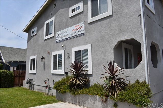 1253 W 35th Street Los Angeles, CA 90007 - MLS #: PW18144653