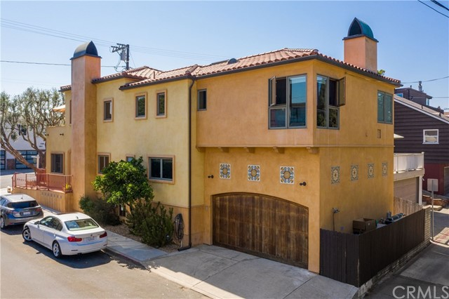 459 Longfellow Hermosa Beach CA 90254