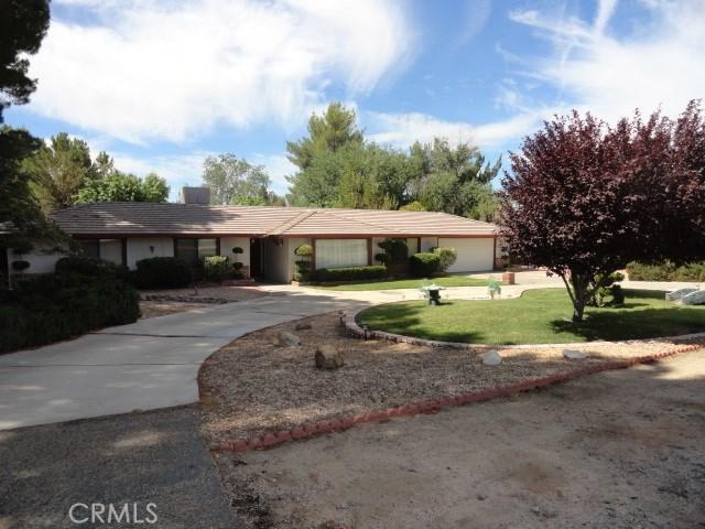 19565 Tonkawan Road, Apple Valley, CA, 92307
