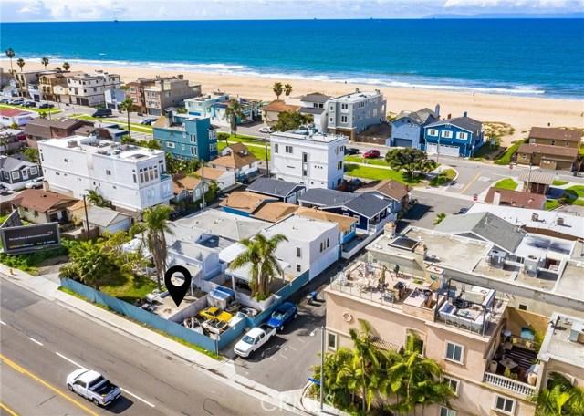 Sunset Beach CA 90742
