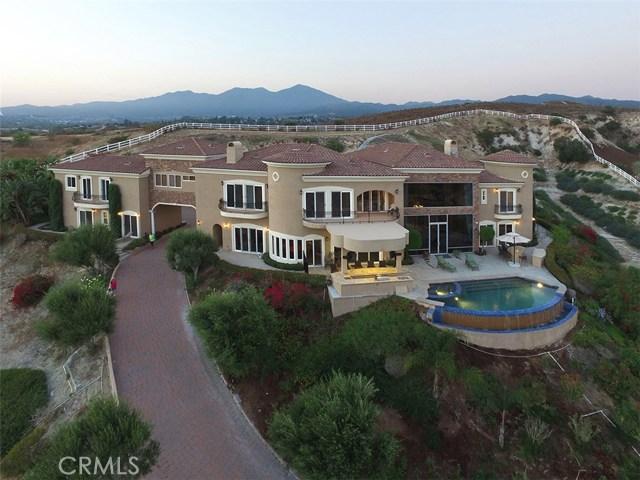 Single Family Home for Sale at 48 Cambridge Court Coto De Caza, California 92679 United States