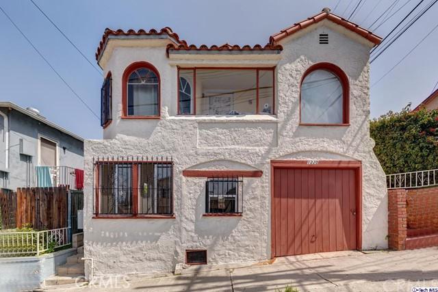 1220 Avenue 49, Los Angeles, CA, 90042