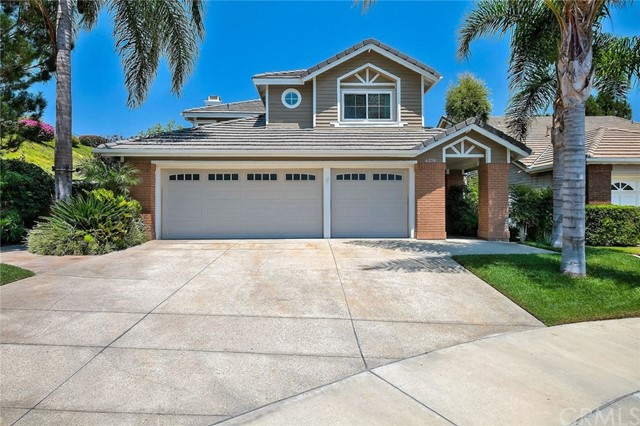 Property for sale at 6250 Cannery Court, Yorba Linda,  CA 92886