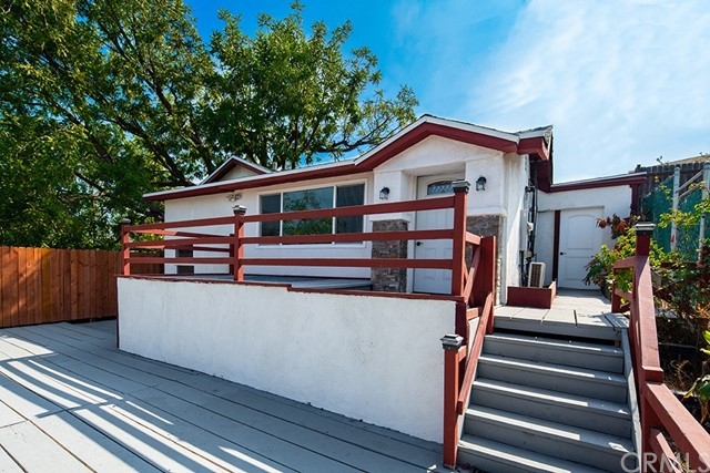 , CA  is listed for sale as MLS Listing TR18236639