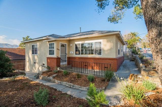 3800 El Moreno Street, La Crescenta, CA 91214