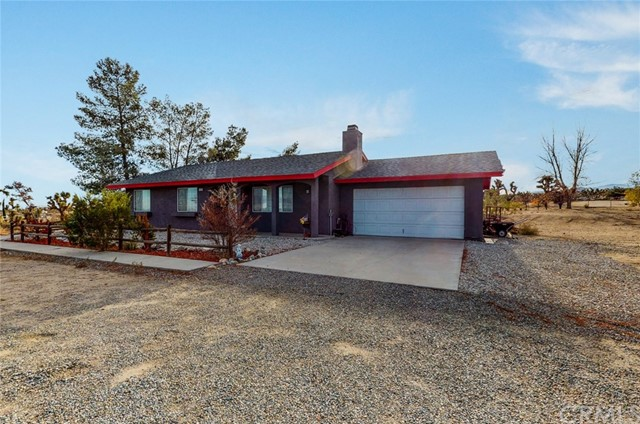 11671 Mountain Rd, Pinon Hills, CA 92372 Photo