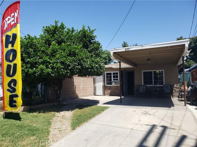 8319 Elburg Street, Paramount, California 90723, 2 Bedrooms Bedrooms, ,1 BathroomBathrooms,Residential,For Sale,Elburg,DW19190573