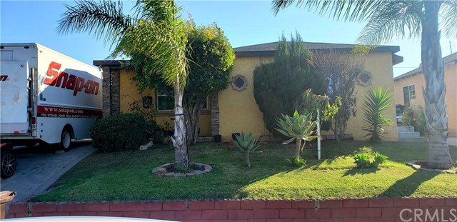 2614 W Caldwell Street, Los Angeles, California 90220, 2 Bedrooms Bedrooms, ,1 BathroomBathrooms,HOUSE,For sale,Caldwell,PW20255975