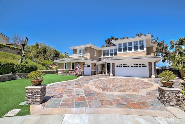 Dana Point Homes for Sale -  Mountain View,  16  Lapis Avenue
