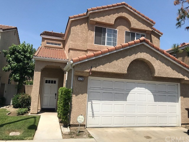 Single Family Home for Rent at 129 Buckeye Street La Puente, California 91744 United States