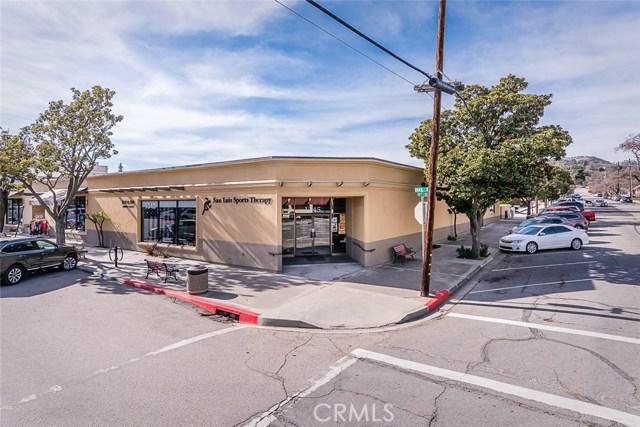 1345 Park Street Paso Robles, CA 93446 - MLS #: NS18025917