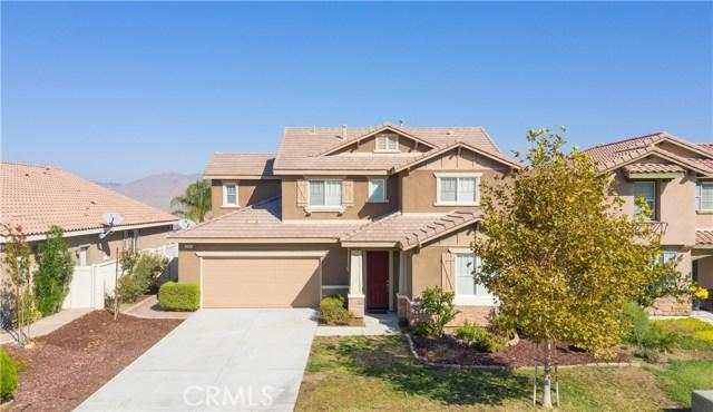4148 Alderwood Place Lake Elsinore, CA 92530 - MLS #: SW18260732