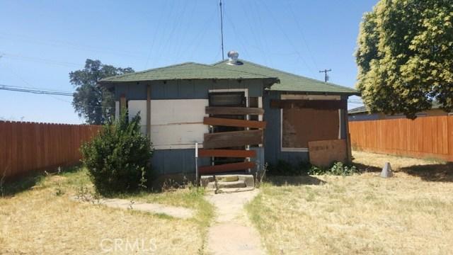 430 5th Street, Merced, CA, 95341