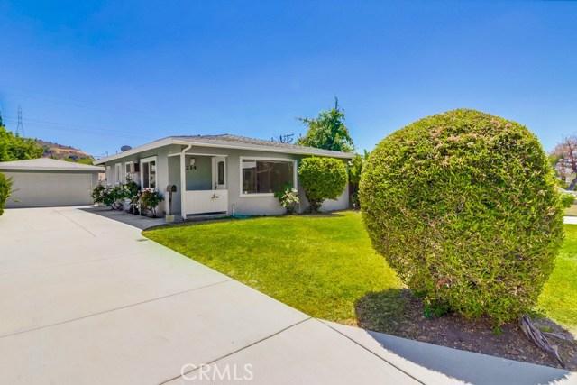 214 E Linfield Street, Glendora, CA 91740