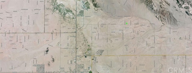 Additional photo for property listing at 0 Valle Vista/Mica 29 Palms, California United States