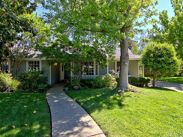 31 Kingsburry Court, Chico CA 95926