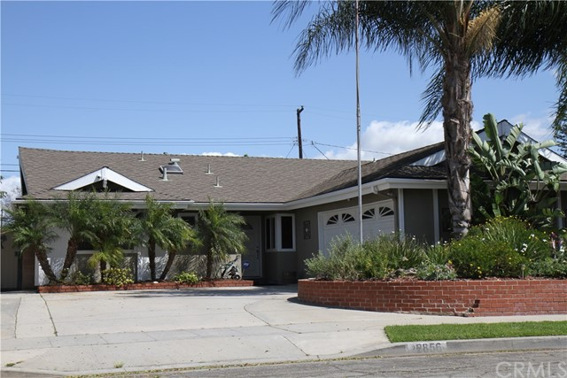 Single Family Home for Sale at 2856 Fidler Avenue Long Beach, California 90815 United States