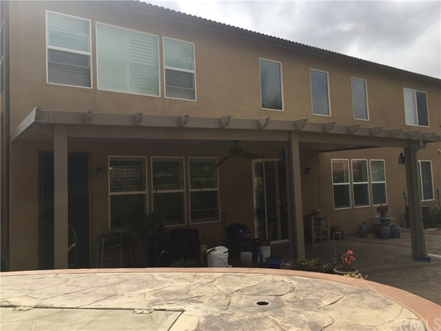 7663 Morning Mist Drive Corona, CA 92880 - MLS #: OC17133820