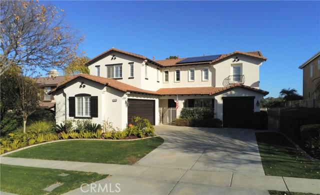 Photo of 3953 Holly Springs Drive, Corona, CA 92881